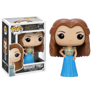 Figurine POP Game of Thrones - Margaery Tyrell