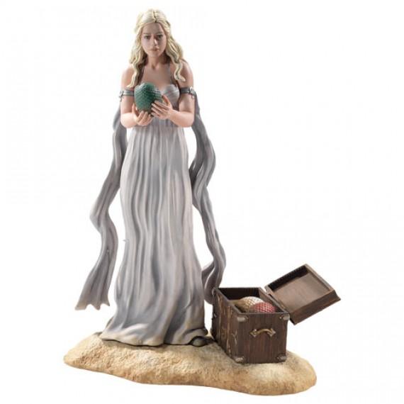 Figurine Game of Thrones Daenerys Wedding 19 cm