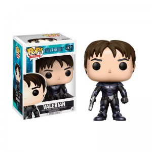 Figurine Pop! Valerian Pop 10cm