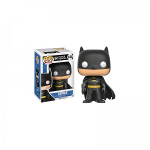 Figurine POP DC Comics Batman Classic