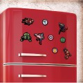 Magnets Marvel