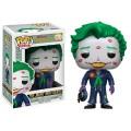 Figurine POP DC Bombshells Joker et Bisous