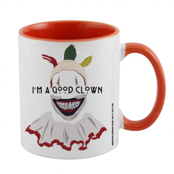 Mug American Horror Story I'm a Good Clown