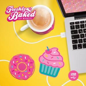 Chauffe-tasse USB Gâteau - Donut