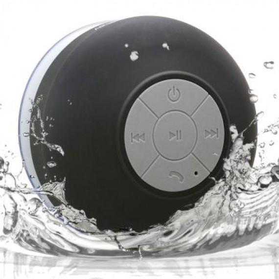 Haut-Parleur de Douche Bluetooth