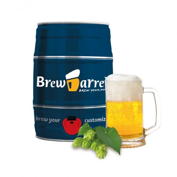 Kit Bière Brassage Maison