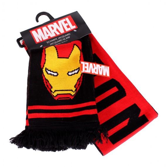 Echarpe Iron Man Marvel