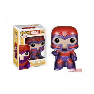 Figurine POP Marvel Magneto