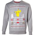 Sweat Noël Pikachu