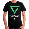 Tshirt The Witcher 3 - AXII me About
