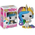 Figurine POP My Little Pony Princess Celestia
