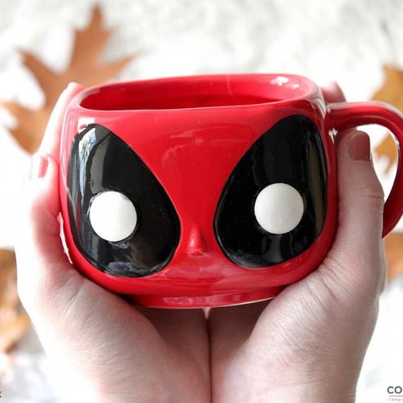 Mug Funko Pop Deadpool