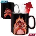 Mug Dragonball Z Goku Chaud Froid