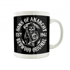 Mug Sons Of Anarchy - EST 1967