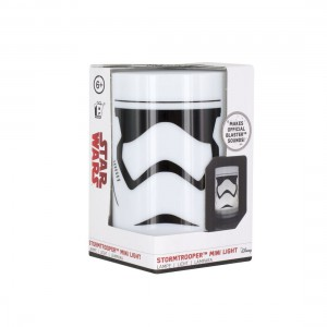 Veilleuse Star Wars - Stormtrooper Mini light