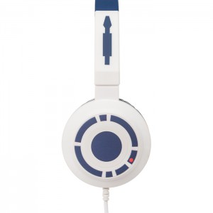 Casque Audio Star Wars R2D2