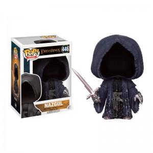 Figurine Pop! Le Seigneur des Anneaux - Nazgûl