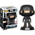 Figurine POP Star Wars Rogue One - Jyn Erso (Exclusive)