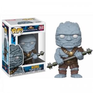 Figurine POP Marvel Thor Ragnarok - Korg