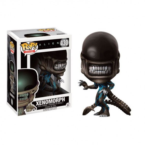 Figurine POP Alien Covenant Xenomorph