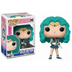 Figurine Sailor Moon - Neptune Pop 10cm