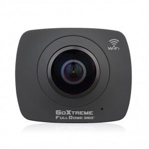 Caméra / photo GoXtreme Full Dome 360°