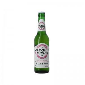 Bière Blonde - JACQUIE & MICHEL 0.33L
