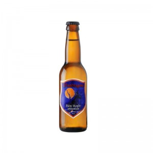 Bière blonde - MANDRAGORE - 0.33L