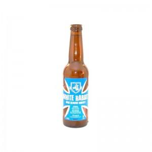 Bière blanche - WHITE RABBIT - 0.33L