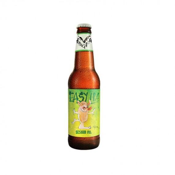 Bière blonde - FLYING DOG EASY IPA 0,355L