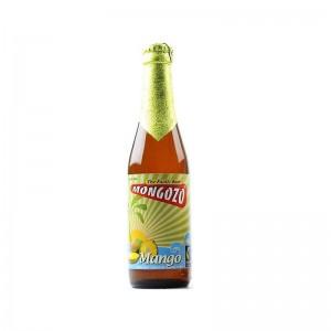 Bière blonde - MONGOZO MANGO 0.33L MB