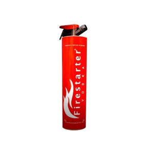 VODKA FIRESTARTER 0,70L