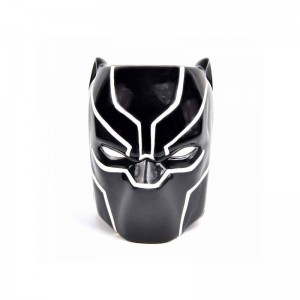 Mug 3D Marvel Black Panther