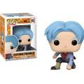 Figurine Pop! DragonBall Super Future Trunks
