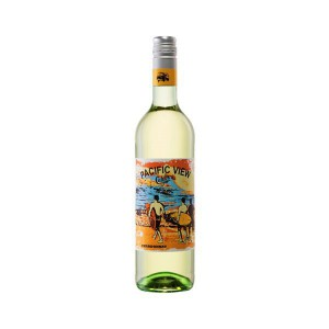 Vin blanc - PACIFIC VIEW CHARDONNAY CALIFORNIA 0.75L