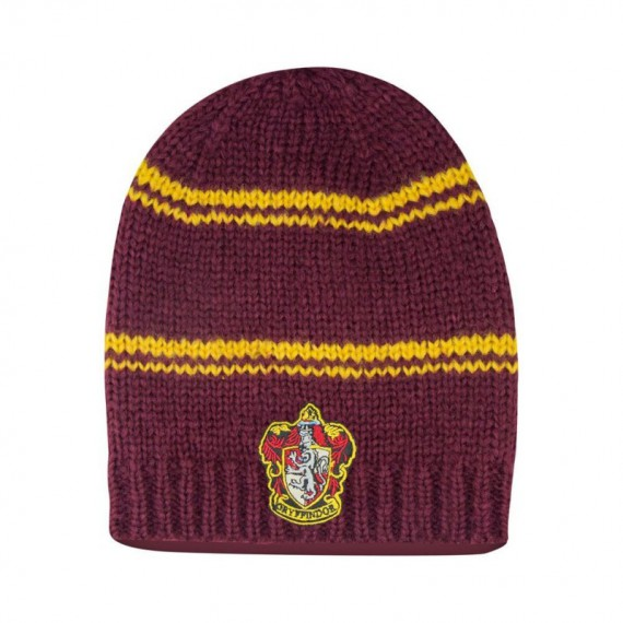 Bonnet Harry Potter Gryffondor