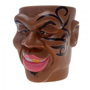 Mug 3D - Mike Tyson