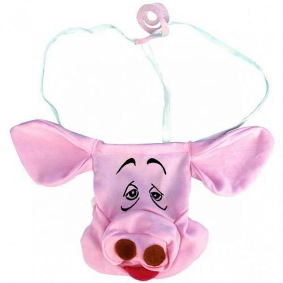 String cochon