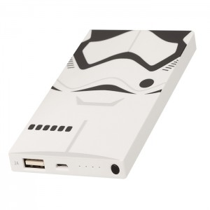 Power Bank Star Wars - Stormtrooper 4000 mAh