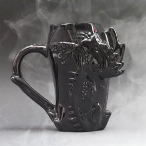 Mug 3D Dragon