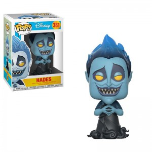 Figurine Disney - Hercules - Hades Pop