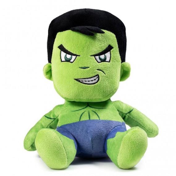 Peluche Marvel Hulk Phunny