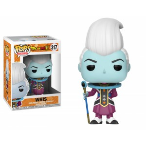Figurine Dragon Ball Super - Whis