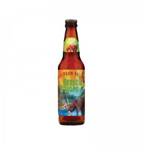 Bière ambrée - ANDERSON HEELCH O'HOPS DOUBLE IPA