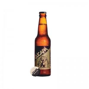 Bière ambrée - CUCAPA CHUPACABRAS