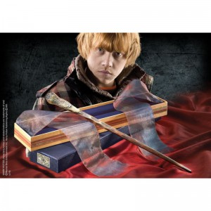 Baguette magique Ron Weasley Harry potter
