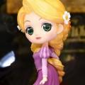 Figurine Q Posket Disney - Raiponce (coloris spécial)