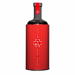 Vodka - RAMMSTEIN FEVER WASSER 0,70L