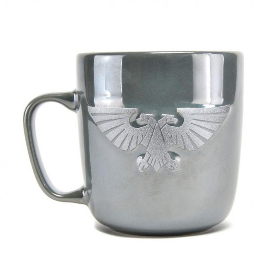 Mug - Warhammer Space Marine
