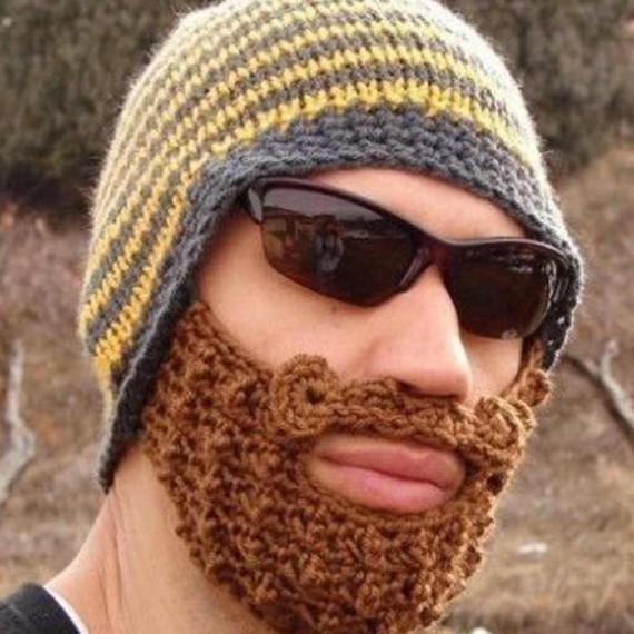 Le bonnet barbe